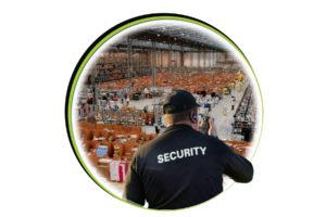 нанять охрану в тюмени